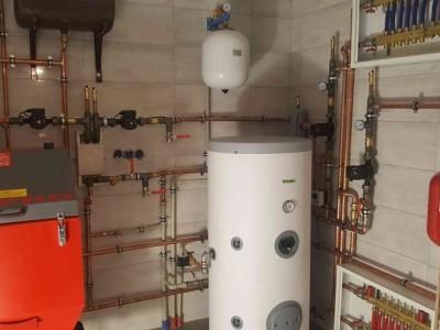 instalacje wodno-kanalizacyjne,